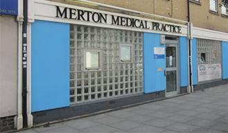 Merton Medical Practice